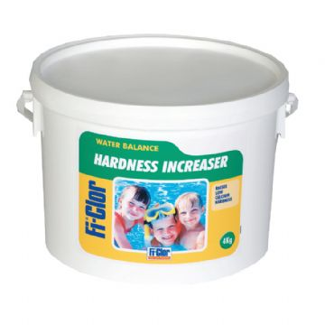 Fi-Clor Hardness Increaser 4kg